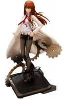 Kurisu Makise Atop Clockwork  Antinomic Dual Anime Figure