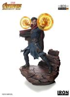 Doctor Strange The Avengers Infinity War BDS Diorama Art Scale 1/10 Statue