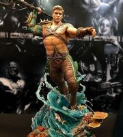 Aquaman The Injustice 2 Quarter Scale Statue