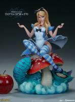 Alice in Wonderland The Fairytale Fantasies Statue