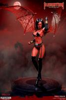 Purgatori The Winged Vampire Goddess Sixth Scale Collector Figure