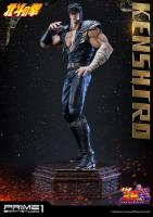 Kenshiro The Fist of The North Star Quarter Scale Statue