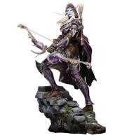 Sylvanas The World of Warcraft Quarter Scale Statue