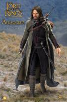 Aragorn In Movie The Lord of The Rings Deluxe 1/8 Scale Collectible Figure
