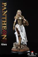 Athena In Armor The Pantheon Goddess of Wisdom Sixth Scale Collector Figure