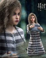 Bellatrix Lestrange The Prisoner of Azkaban Sixth Scale Harry Potter Figure