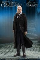 Johnny Depp As Gellert Grindelwald The Fantastic Beasts 1/8 Scale Collectible Figure