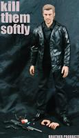 Brad Pitt The Kill Them Softly Sixth Scale Collector Figure