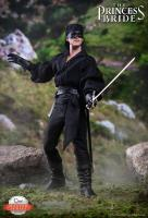 Westley AKA Dread Pirate Roberts The Princess Bride Sixth Scale Collector Figure