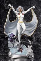 STORM The X-Men Danger Room Fine Art Sixth Scale Statue Diorama