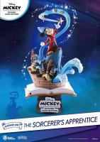 Mickey Mouse The Sorcerers Apprentice Beyond Imagination D-Stage Statue
