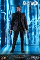 Keanu Reeves As John Wick The Chapter 2 Sixth Scale Collectible Figure