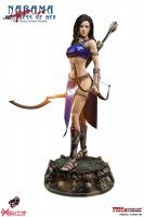 Narama The Huntress of Men ARH ComiX Sixth Scale Collector Figure