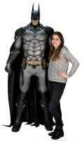 Batman Arkham Knight Life-Size Foam Rubber/Latex Statue