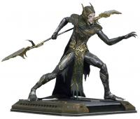 Corvus Glaive The Avengers Infinity War Movie Gallery Statue Diorama