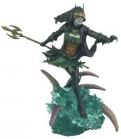 The Drowned Girl Metal DC Comic Gallery Statue