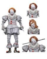 Pennywise The Dancing Clown The Stephen Kings IT Ultimate (Well House) Figure