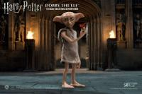 Dobby The House Elf The Harry Potter and the Chamber of Secrets 1/8 Real Master Figure