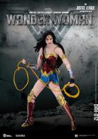 Wonder Woman Justice League Dynamic 8ction Heroes Action Figure