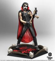 King Diamond II The Mercyful Fate Rock Iconz Statue