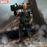 The Cable One:12 Collective Light-Up Action Figure