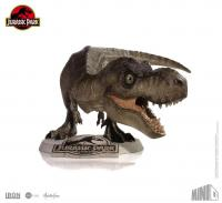 Tyrannosaurus Rex The Jurassic Park Mini Co Mini Co. Figure