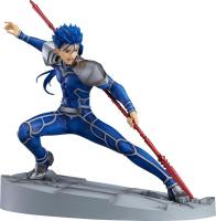 Cu Chulainn The Lancer And His Spear Gáe Bolg Anime Figure