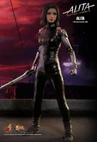 Alita Cyborg The Battle Angel Sixth Scale Collectible Figure
