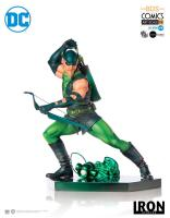 Green Arrow DC Comics BDS Art Scale 1/10 Statue