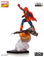 Hobgoblin The Marvel Comics BDS Art Scale 1/10 Statue Diorama