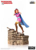 Sheila The Thief Dungeons & Dragons BDS Art Scale 1/10 Statue Diorama