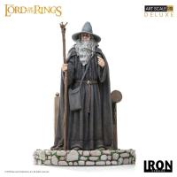 Gandalf The Lord Of The Rings Deluxe Art Scale 1/10 Statue