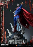Cyborg Superman DC Comics Third Scale Statue