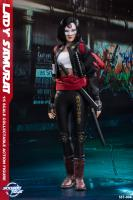 Lady Samurai Sixth Scale Collector Figure