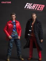 Fighter Tyler Deluxe Sixth Scale Collector 2 Figure Set (sada 2 figurek)