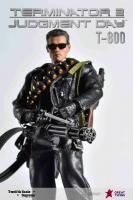Arnold Schwarzenegger As T-800 The Terminator 2 Judgement Day Action Figure