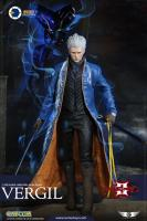 VERGIL The Devil May Cry 3 Sixth Scale Collector Figure