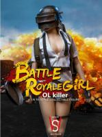 Battle Royale Girl The OL Killer Sixth Scale Collector Figure