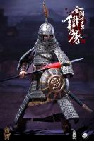 Iron pagoda The Jurchen Jin Dynasty Sixth Scale Collector Action Figure