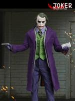 Joker Why So Serious 1/9 Collectible Figure