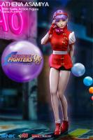 Athena Asamiya The King of Fighters Sixth Scale Collectible Figure