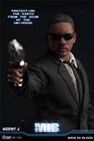 Agent J The Men In Black  Sixth Scale Collector Figure