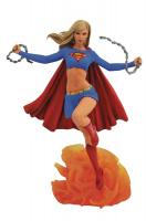 Supergirl The Kara Zor-El DC Comic Gallery PVC Statue