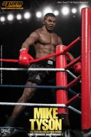 Mike Tyson The Youngest Heavyweight  Sixth Scale Collectible Figure