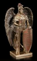 Bronze Archangel The Gods Word Premium Figure  soška anděla
