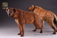Spotted Hyena For Sixth Scale Figure