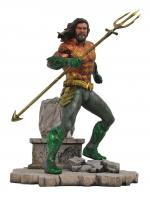 The Aquaman DC Movie Gallery Statue