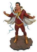 Shazam DC Movie Gallery Statue