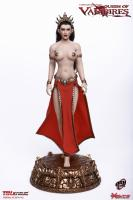 Arkhalla Queen of Vampires One:12 Scale Collector Action Figure
