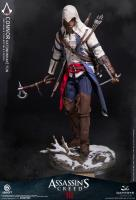 Connor The Assassins Creed III Sixth Scale Collector Figure